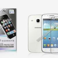 Samsung Galaxy Core Duos I8260 I8262 - Nillkin Antiglare Screen Guard