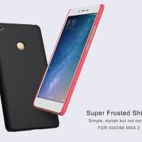 Jual Nillkin Hard Case (Super Frosted Shield) - Xiaomi Mi Max 2 Murah