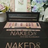 Jual Naked 8 12 eyeshadow 8612-1 Murah