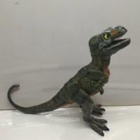 Jual figure / pajangan dinosaurus model 11 Diskon Murah