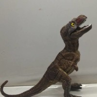 Jual figure / pajangan dinosaurus model 10 Diskon Murah