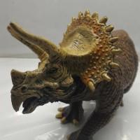 Jual figure / pajangan dinosaurus model 5 Limited Murah