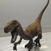 Jual figure / pajangan dinosaurus model 9 Berkualitas Murah