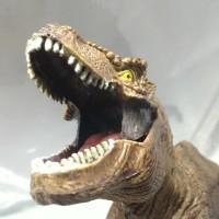 Jual figure / pajangan dinosaurus model 2 Diskon Murah