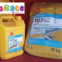 semen waterproofing sikatop 107 seal 2 komponen untuk wil 3 CIREBON