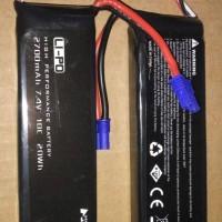 Jual Battery Lipo 7.4V 2700mAh Untuk Hubsan X4 H501S H501C Murah