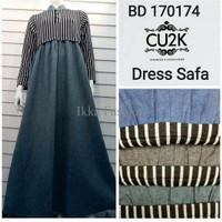 Gamis Dress CU2K Collection V1 T101717