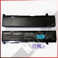 Baterai Toshiba PA3399U-1BRS Original Satellite A80 A100 M40 M55 M100
