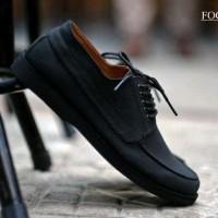 Sepatu Kasual Pria Footstep Hugo