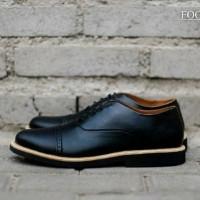 Jual Sepatu Kasual Pria Footstep Oxford Murah