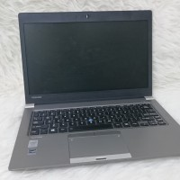 Laptop Ultrabook Core i7 SLIM Toshiba Portege Z30
