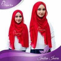 Jual hijab instan inara/ kerudung syari/ jilbab fashion muslim Murah