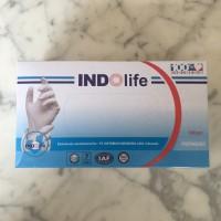 Sarung Tangan Dokter Indolife isi 100pcs
