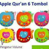 Jual Jual Apple Quran 6 Tombol Mini Murah Murah