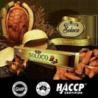 Jual Soloco Original / Coklat Premium Pria Sejati Murah