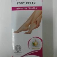 Jual Krim Kulit Kering / PandanSari KVK Foot Cream Moisturizer 40 Murah