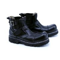 GHD 2012 Sepatu Boots,Gunung,Outdoor laki laki cowok