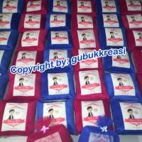 Jual souvenir ultah bs costum /souvenir pernikahan Murah