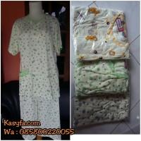 Jual 3pcs baju tidur wanita online murah