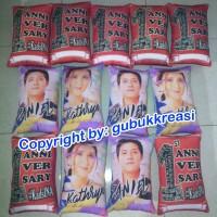 Jual souvenir ultah anak / bs souvenir pernikahan Murah