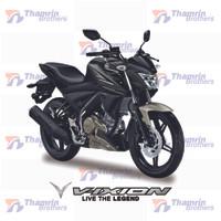 harga Yamaha All New Vixion - Palembang Tokopedia.com