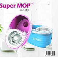 Jual Termurah Super mop aristo alat pel Murah