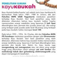 Jual MFFU Gelang Koka Hitam Kokka Asli Original 803 Murah