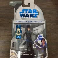 Jual Hasbro Anakin Skywalker Clone Wars 3.75 inch Murah