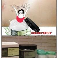 Jual COSRX Aloe Vera Oil Free Moisture Cream share in jar 5ml Murah