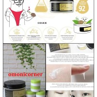 Jual COSRX Advanced Snail 92 All-in-one Cream share in jar 5ml Murah