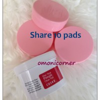 Jual COSRX ONE STEP PIMPLE CLEAR PAD SHARE 10 PADS Murah
