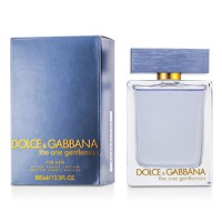 Parfum Dolce and Gabbana The One Gentleman for MAN Original Reject