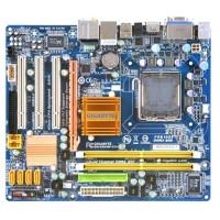 Motherboard Lga 775 G41 ddr2 Gigabyte / Asus / Ecs / Biost Berkualitas