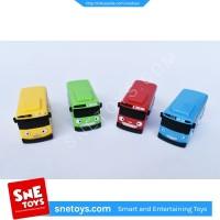 Mainan Tayo Mobilan anak tayo Mainan bus tayo (Tanpa dus) 1 Set