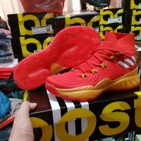 SEPATU BASKET ADIDAS CRAZY EXPLOSIVE 17 PRIMEKNIT NBA ALL STAR