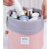 Jual PROMO Korea Dresser Pouch Organizer Cosmetic Pouch Jumbo Tas Kosmetik Murah