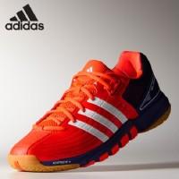 Sepatu Bulutangkis/ Badminton Adidas Quickforce 7 B44193 #ORIGINAL
