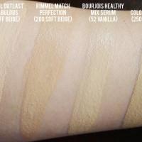 COVERGIRL Outlast Stay Fabulous 3-in-1 Golden Tan