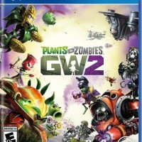 KASET GAME PS4 PLANTS VS ZOMBIES: GARDEN WARFARE 2 ONLINE ONLY REG 3