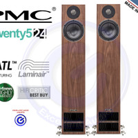 PMC 2524 speaker (Professional Monitor Company) sln B&W KEF Focal