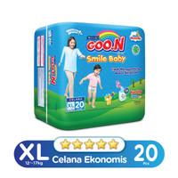 Smile Baby Pants Jumbo XL isi 20