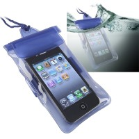 Case Casing Cover Kantong iPhone Blackberry HP Anti Air Waterproof Ba