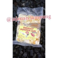 Jual Siomay Pondok Cabe/ Frozen food / Free Saus kacang Murah