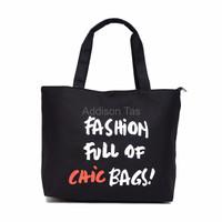 Jual SPECIAL Tas Wanita Tote Bag Fancy B 509 Kain Kanvas Aneka Motif SPECI Murah