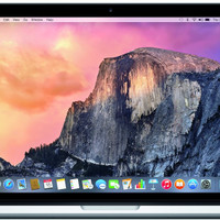 termurah Refurbished MF841 MacBook Pro 13-inch Retina display 2.9GHz