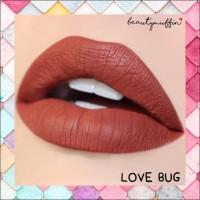 Jual Colourpop Ultra Matte Lip - Love Bug Murah