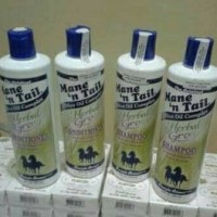 Jual SHAMPOO MANE 'N TAIL HERBAL GROW 355 ML ( DIJAMIN ORIGINAL ) Murah
