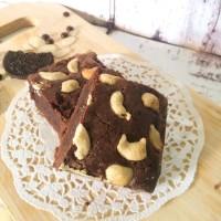 Jual Jual Oleh Oleh Bandung Brownies Panggang Mede Murah