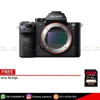 Harga promo sony alpha a7s ii mirrorless digital camera body only | Pembandingharga.com
