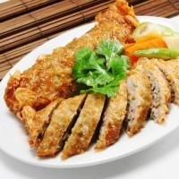 Jual Ngohiong Ayam non MSG 250gr Murah
